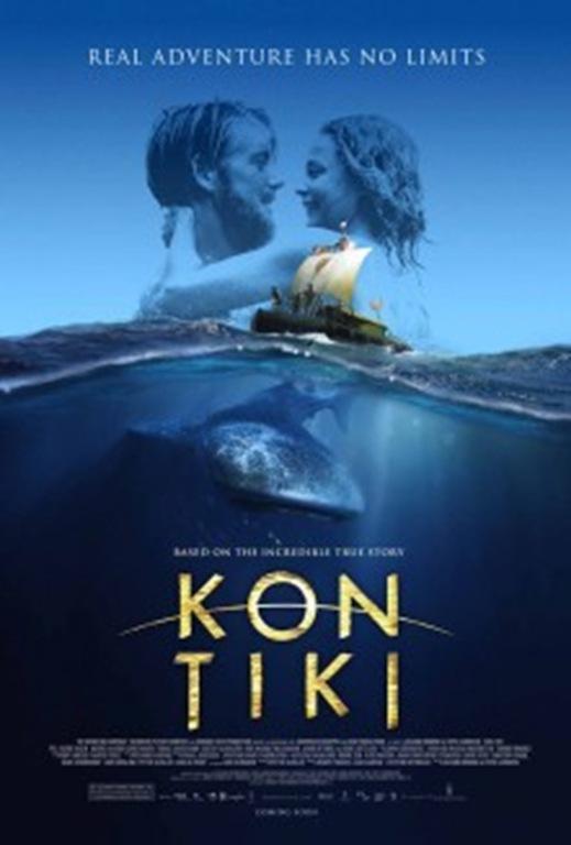 Kon Tiki Film Stream