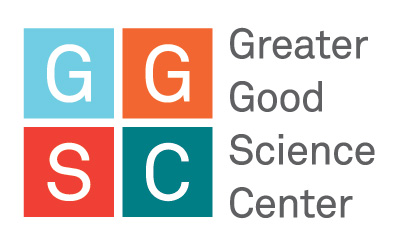 Greater Good - Website Review
